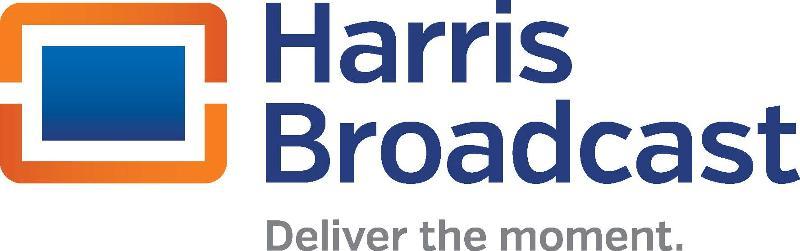 LOGO - HARRIS BROADCAST