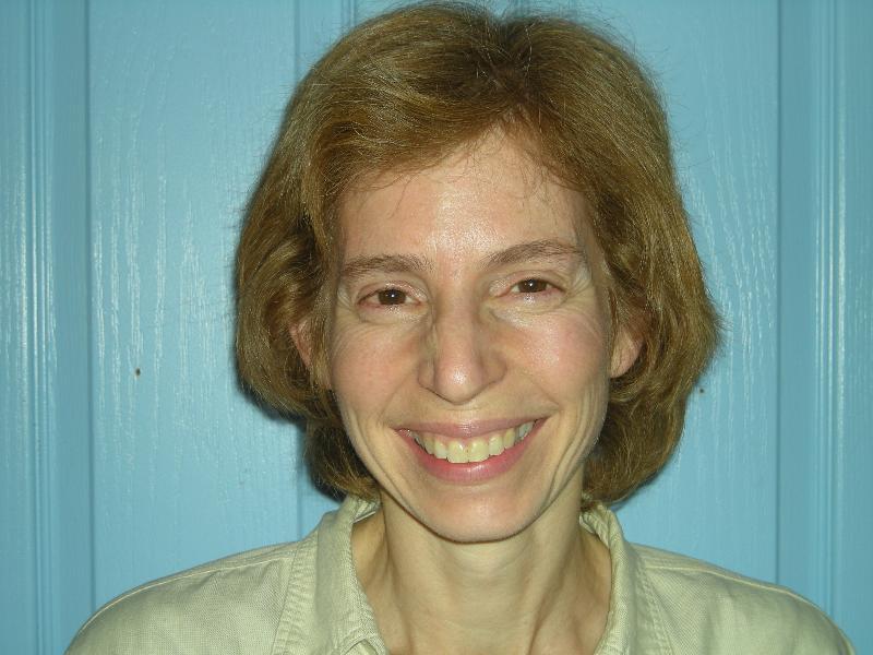 Peggy Johansen