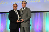 National Association of Broadcasters CEO, Gordon Smith