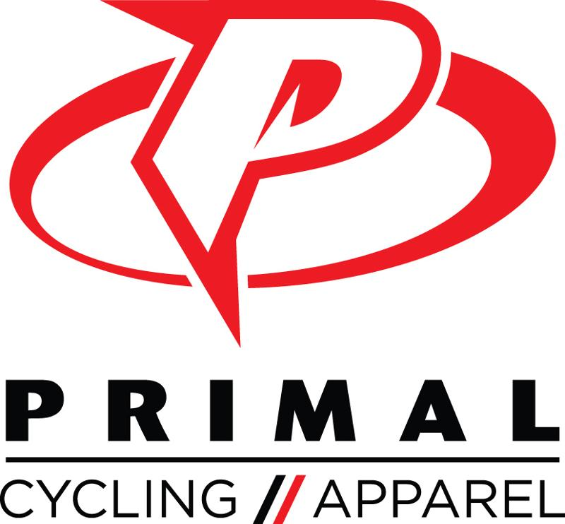 Primal Cycling Apparel Logo