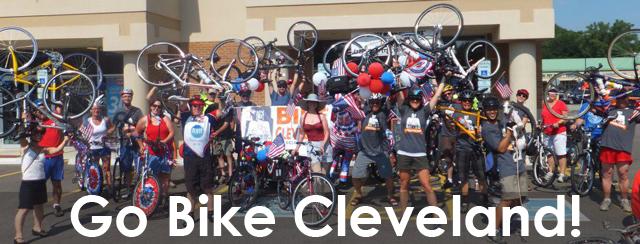 Go Bike Cleveland