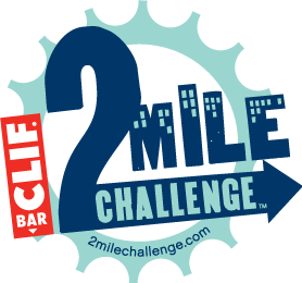 CLIF BAR 2MC logo