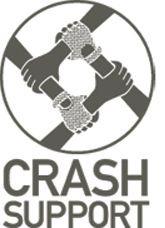 crash support