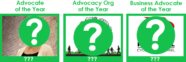 Advocacy Awards teaser