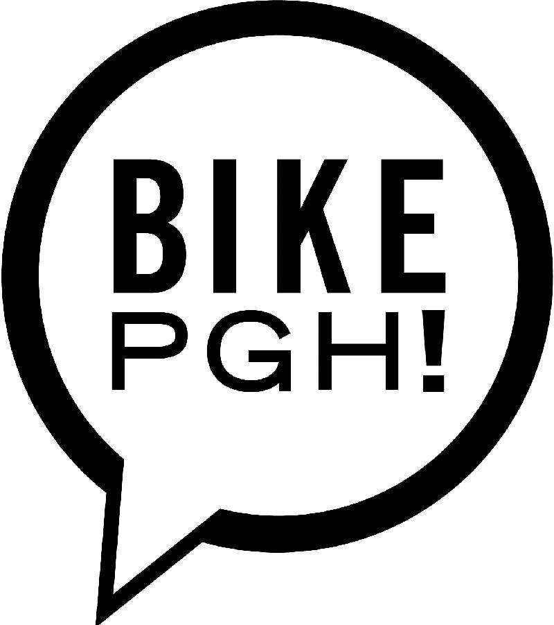 Bike PGH logo