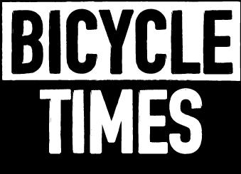 Bicycle Times logo