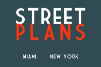 street plans logo