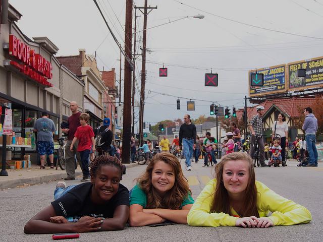 Open Streets Louisville
