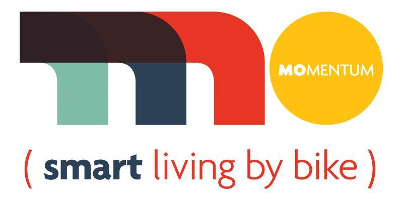momentum logo