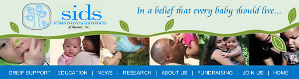 News From Sids Of Illinois