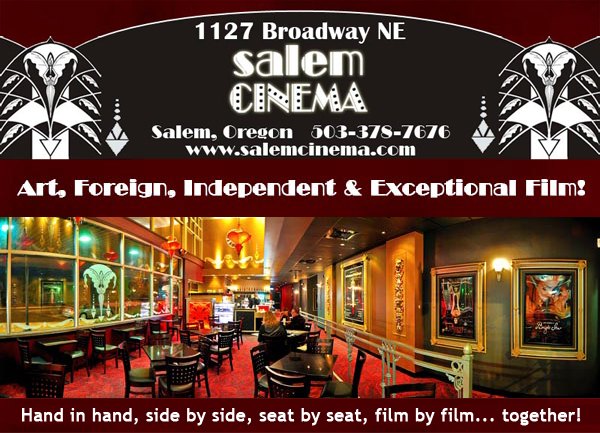 brookings oregon movie theater