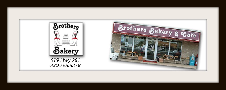 Brothers Bakery And Cafe Marble Falls