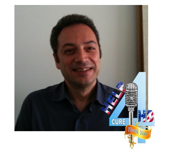 Dr. Giovanni Schifitto