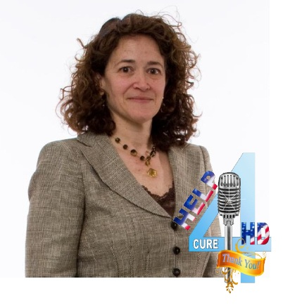 Dr Merit Cudkowicz