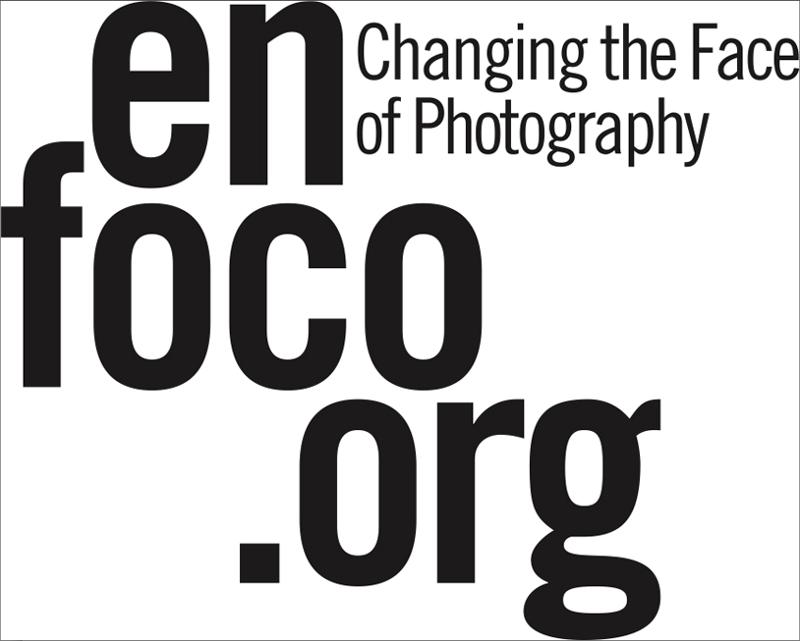 En Foco: Changing the Face of Photography - logo