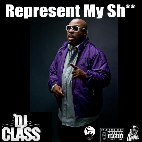 Represent Cover