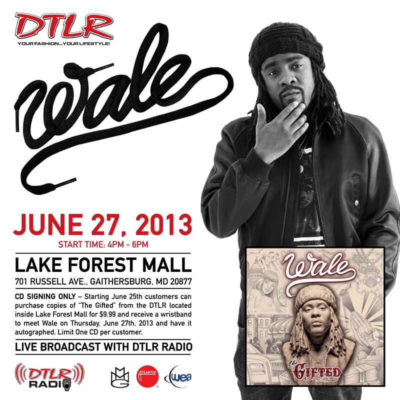 Wale Lake Forest