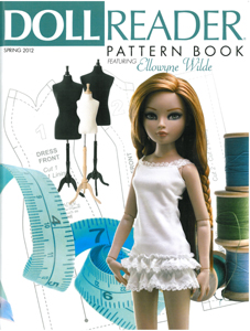 Ellowyne Wilde pattern book