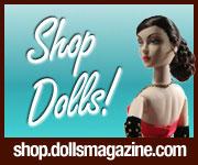 DOLLS online store