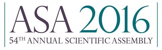 ASA 2016 logo word mark