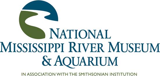 National Mississippi River Museum Aquarium Family Fun Pack