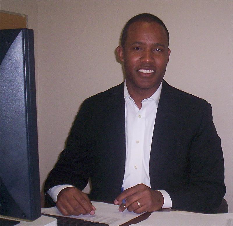 Kenneth Polite