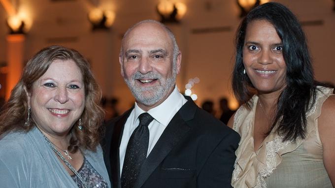Carole Norm & Dominique