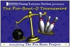 2011 Bowling Tourney Logo