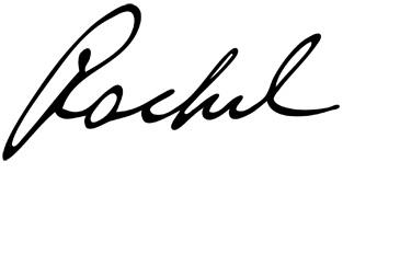 Rachel (Signature)