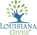 LA Gives logo