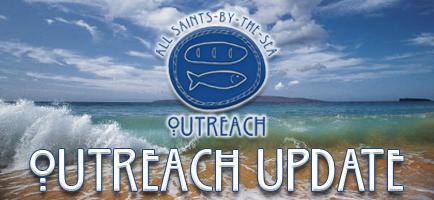 Outreach Update Header