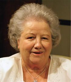 Doris Swartz