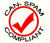 Can Spam Compliant