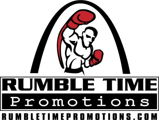 Rumble Time Logo