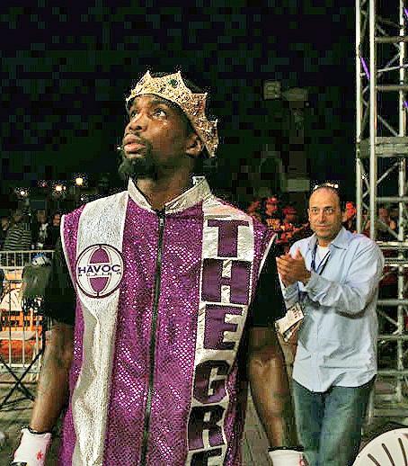 King Nelson