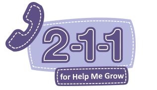211 Help Me Grow