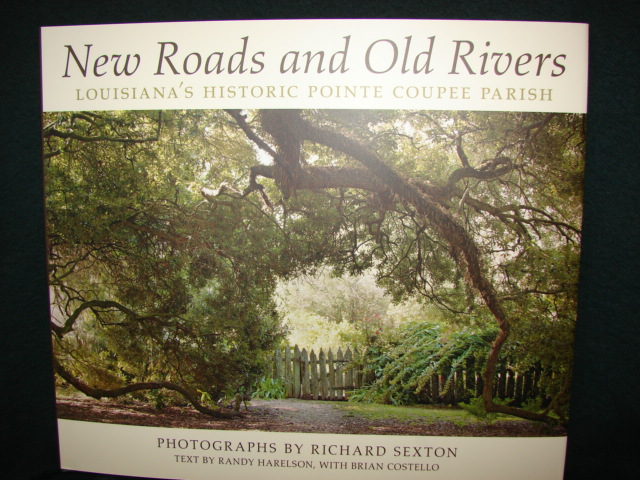 New Roads and Old Rivers Book