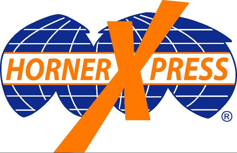 HornerXpress Logo COLOR