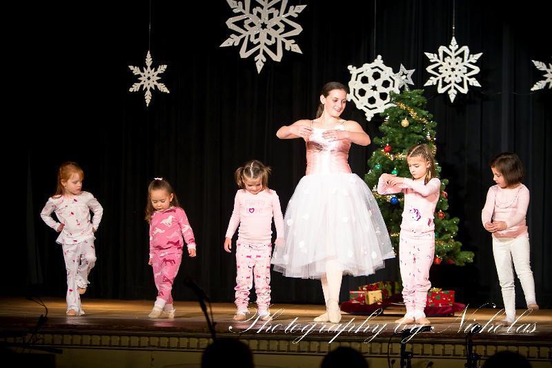 Magic Doll, Winter Follies 2010