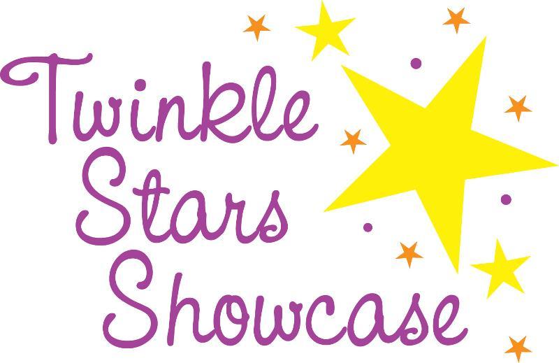 Twinkle Stars Logo