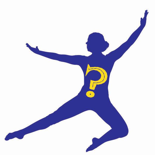 YEARBOOK DANCER