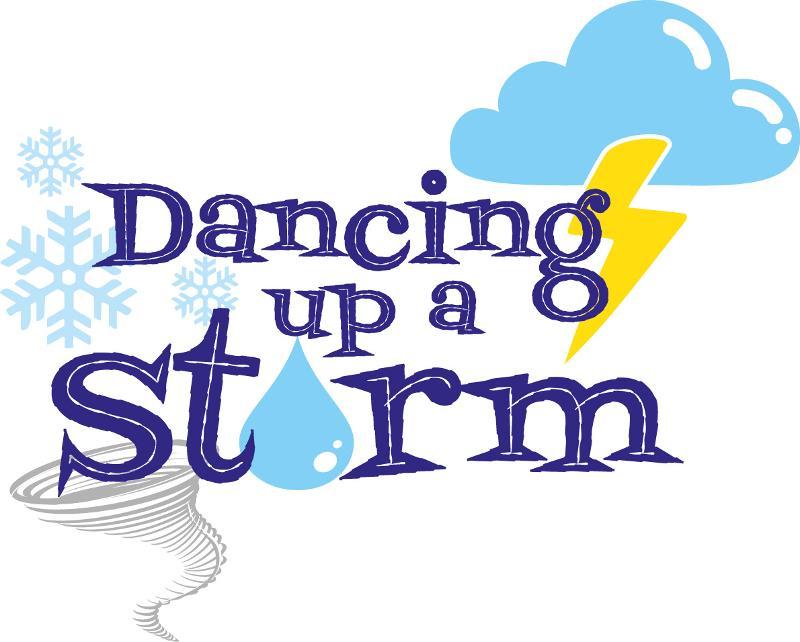 Dancing Up a Storm