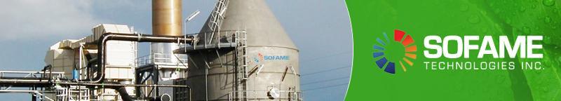 Sofame Energy Recovery Masthead