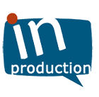 In Production logo