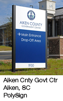 Aiken County Government Center