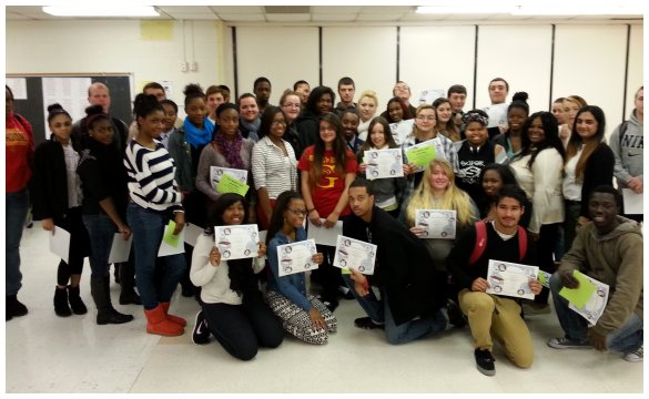 Glasgow HS Senior Class Students Earning Honor Roll Status 1st MP