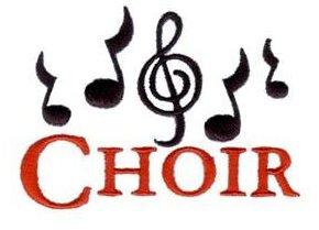 School Choir Clipart
