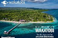 Win a holiday to Wakatobi