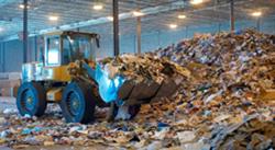 greenstar recycling center