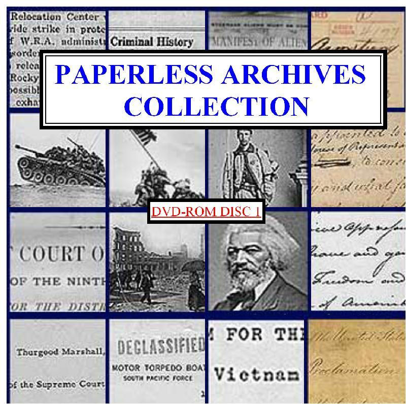 Paperless Archives collection
